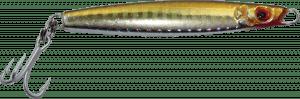 1.0 oz. Albie/Bonito Long Cast Jigs